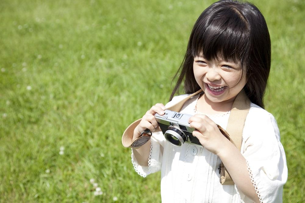 児童のイメージ